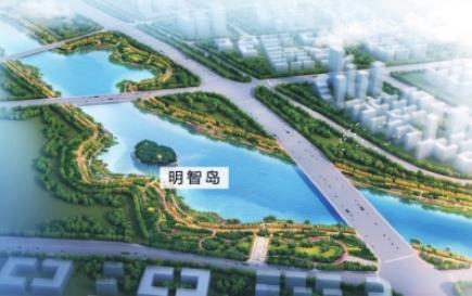 郑州金水区最新规划图