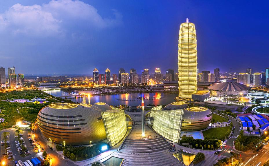 重磅!郑州新版城市规划管理技术规定出炉,新建居民小区咋规划有新要求